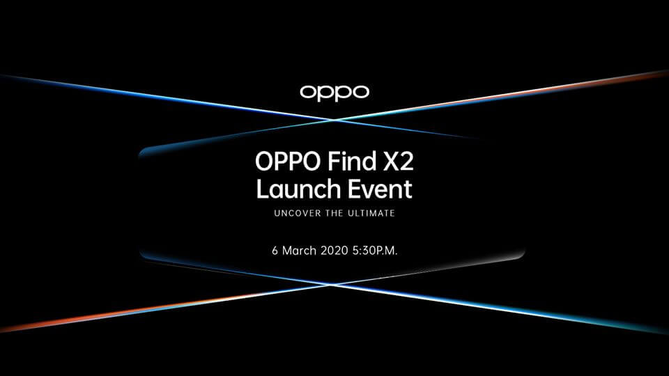 OPPO-FIND-X2-LAUNCH-DATE