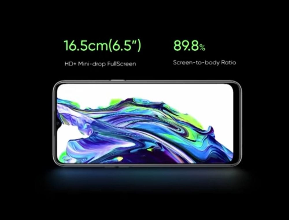 REALME-NARZO-10-DISPLAY