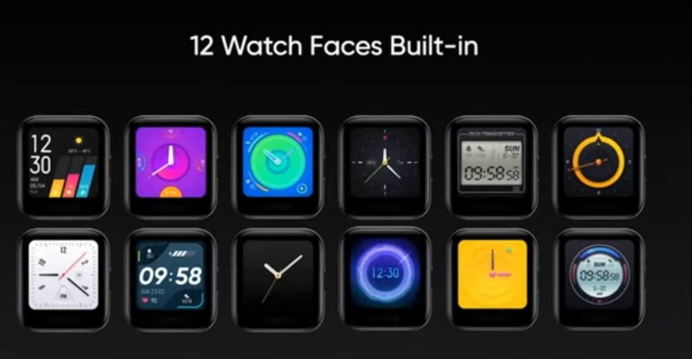 REALME-WATCH-WATCH-FACEs