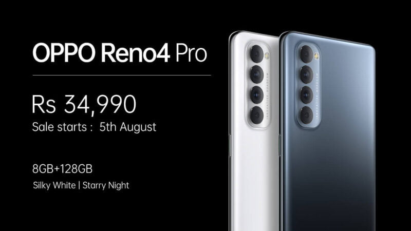 RENO-4-PRO-PRICE-AND-AVAILABILITY
