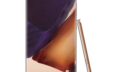 SAMSUNG-GALAXY-NOTE-20-ULTRA-BRONZE-FRONT-WITH-SPEN