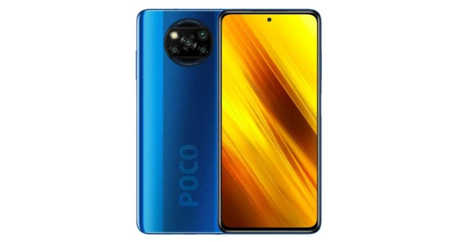 POCO-X3-FRONT-AND-BACK.