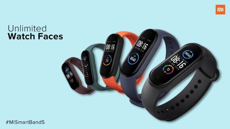 XIAOMI-MI-BAND-5-UNLIMITED-WATCH-FACES